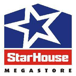 STARHOUSE MEGASTORE